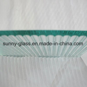 8mm Costomized Size Use for Decorative Patterned Changhong Glass pictures & photos