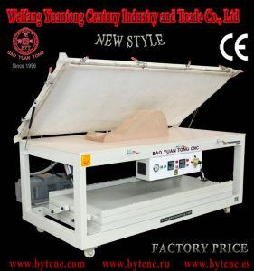 Bytcnc-18 Corian Vacuum Press Forming Machine pictures & photos