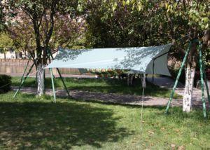 Beach Waterproof Tent Tarp Portable Hammock Shelter Lightweight. pictures & photos