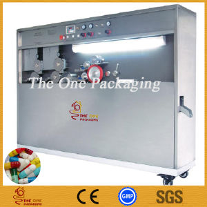 China Supply Double-Colour Capsule Printing Machine/Capsules Printer