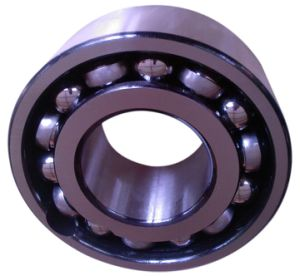 with Filling Slot Double Row Angular Contact Ball Bearing (3205 2RS) pictures & photos