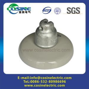 Ceramic Insulator 52-3/52-5/52-8 ANSI Approved pictures & photos