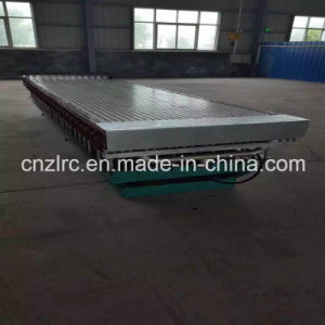 Fibreglass (GRP) Moulded Open Mesh Grating Machine with Good Price From China pictures & photos