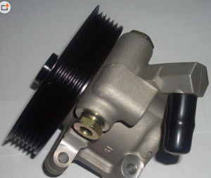 Heavy Vehicle Hydraulic Steering Pump pictures & photos
