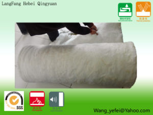 Building Roof Insulation Glass Wool 10k40 pictures & photos