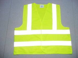 Colorful Safety Vest Is Hot Sale pictures & photos