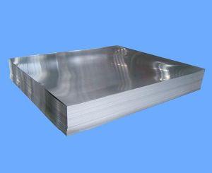 Aluminum Brazing Aluminium Sheet /Aluminum Clad Sheet pictures & photos