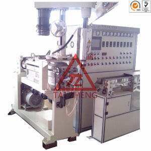 Electric Wire Cable Manufacturing Assembly Line pictures & photos
