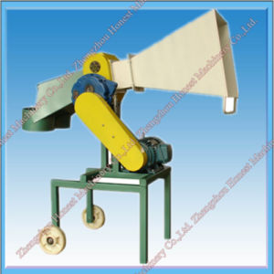 Automatic Bamboo Wood Cutting Machine Made in China pictures & photos