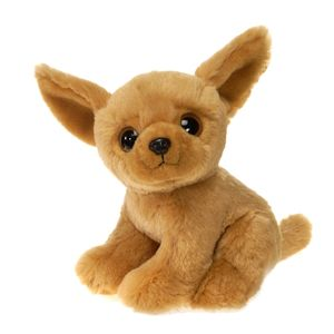Super Soft and Plush Stuffed Animal Chihuhua
