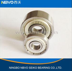 Electric Motor Bearing, Emq Bearing