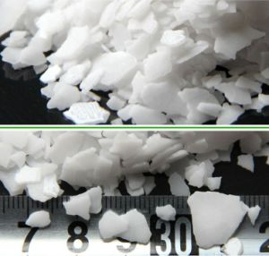 Industrial Grade 90% Potassium Hydroxide for Making Soap pictures & photos
