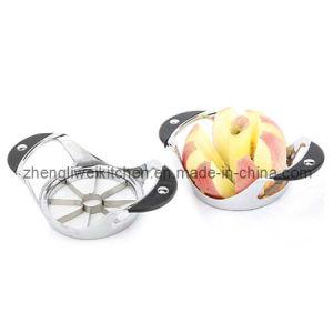 Zinc-Alloy Apple Cutter 600010 pictures & photos