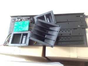 Dual 8 Inch Professional Line Array Speaker pictures & photos