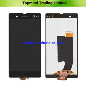 Mobile Phone LCD for Sony Xperia Z L36h pictures & photos
