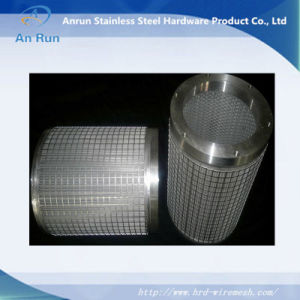 Wire Mesh Filter Elements / Filter Cylinder for Water Filters pictures & photos
