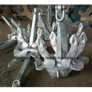 Ship Building Marine Equipment Swivel Anchor for Sale (HT120) pictures & photos
