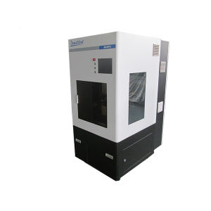 Dental CAD Cam Milling Machine for Lab pictures & photos
