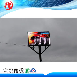 High Brightness RGB P10 Outdoor LED Displays Message Sign Board pictures & photos