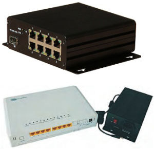 Poe Switch ONU Equipment Onccess G48XP pictures & photos