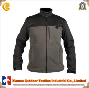 Mens Super Light Fishing Jacket