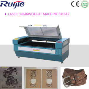 Laser Engraving and Cutting Machine (RJ-1612) pictures & photos