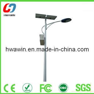 6m Pole 32W LED Solar Street Light (HW-SL) pictures & photos