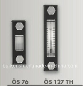 The most popular HBE level oil gauge for Hydraulic pictures & photos