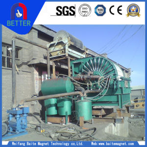 Vacuum Filter/Proceesing Machinery/Small Gold Washing Machine pictures & photos