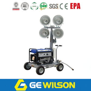 Manufacturer Mobile Lighting Tower pictures & photos