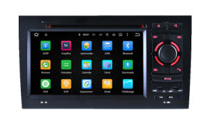 Car DVD Car Radio Android Car DVD Player for Audi pictures & photos