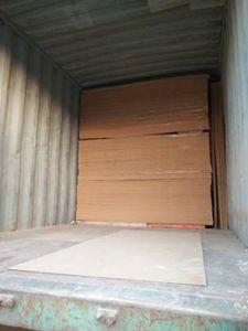 E1 Furniture Plain MDF Board pictures & photos