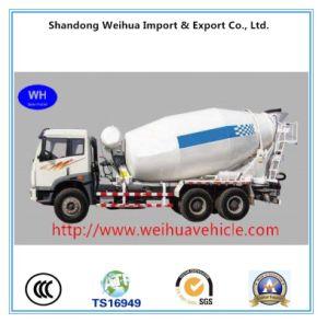40cbm Bulk Cement Tanker Trailer of Semi Trailer pictures & photos