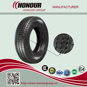 PCR Tyre, LTR Tyre (195R14C, 195R15C) pictures & photos
