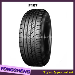 Roadking Passenger Car Tires, Car Tyres, PCR Tyres, PCR Tires F107 pictures & photos