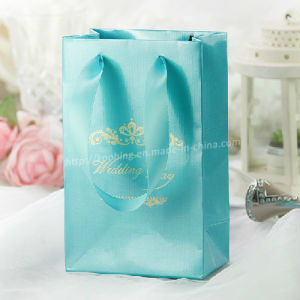 Promotion Gift Handle Bag, Paper Gift Bag, China Manufaturer pictures & photos