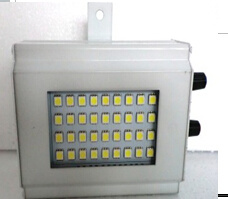 36 PCS Mini High-Power Stroboscopic LED Light