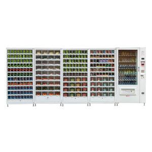 Conveneint Store Slave Vending Machine pictures & photos