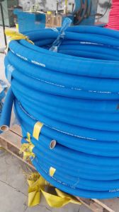 High Pressure Chemical Delivery and Paint Spray Hose pictures & photos