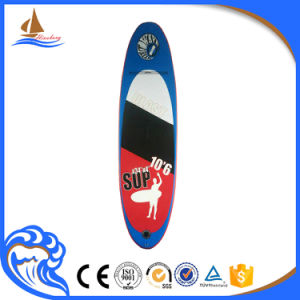 2016 Most Popular Inflatable Surf Board for Surfing pictures & photos