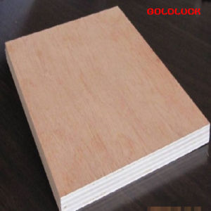 Good Quality 15mm Melamine Plywood Laminated Sheet pictures & photos