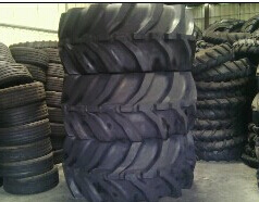 Bias Tire, (24.5-32 30.5L-32 35.5L-32) Forestry Tyre, Agricultural Tire