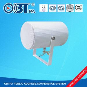 Bidirection Sound Projector, Bidirection Indoor Horn Speaker, Bidirection Projector Loudspeaker
