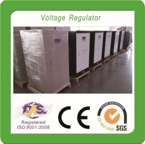 SBW-600KVA Compensated Automatic Voltage Stabilizer