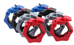 50mm Gym Use Barbell Bar Collar/Clip pictures & photos