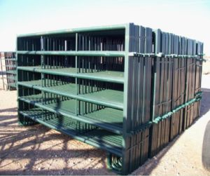 5foot*12foot USA Portable Horse Corral Livestock Panel pictures & photos
