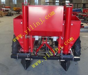 Hot Sale Farm Implement Seeder Machine Tractor Mounted Potato Planter pictures & photos