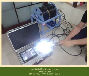 CCTV Water Well Camera, Drilling Borehole Camera and Down Hole Cameras pictures & photos