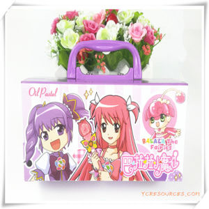 Portable Fairy Pencil Case with Coded Lock for Promotion pictures & photos