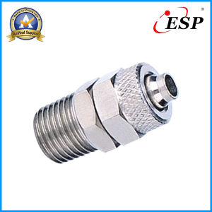 Rapid Fittings for The Plastic Tube (RPC)